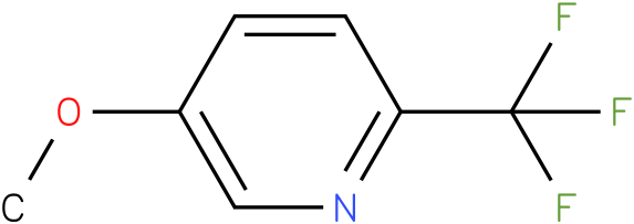 5-Methoxy-2-(trifluoromethyl)pyridine