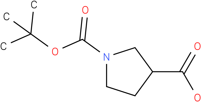 (S)-1-N-Boc-beta-proline