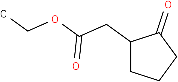 Ethyl 2-oxocyclopentylacetate