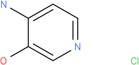 3-HYDROXY-4-AMINO PYRIDINE