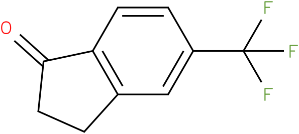 5-(Trifluoromethyl)-1-indanone