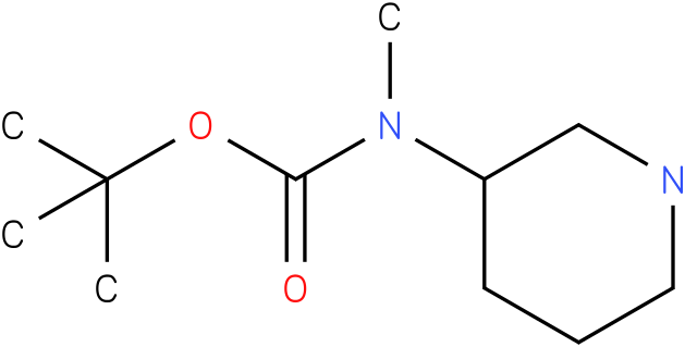 3-N-BOC-3-(METHYLAMINO)PIPERIDINE