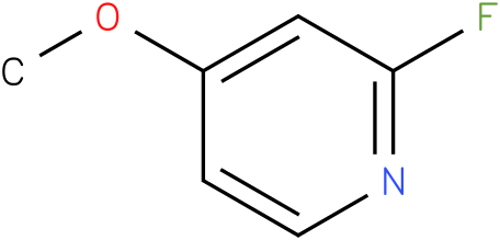 2-fluoro-4-methoxypyridine