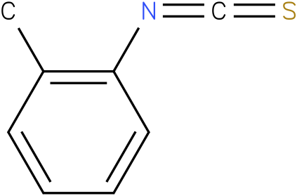 2-Methylphenyl isothiocyanate