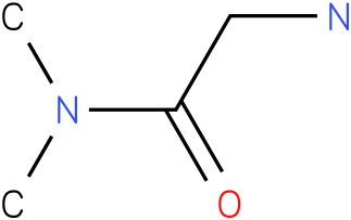 2-amino-N,N-dimethylacetamide