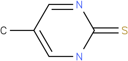 5-Methylpyrimidine-2-thiol