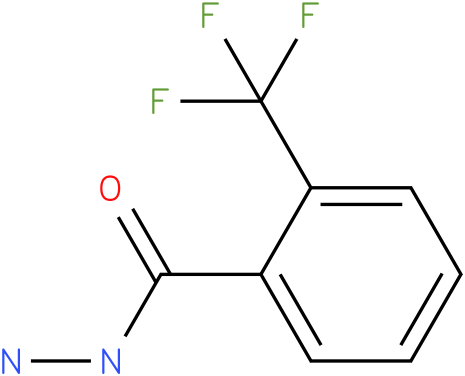 2-(Trifluoromethyl)benzoic acid hydrazide