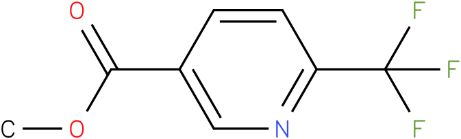 METHYL6-(TRIFLUOROMETHYL)NICOTINATE