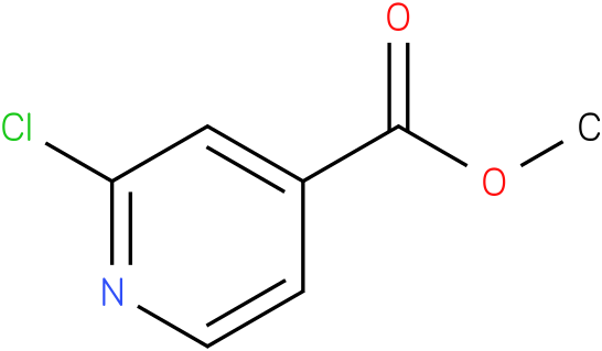 Methyl 2-chloroisonicotinate