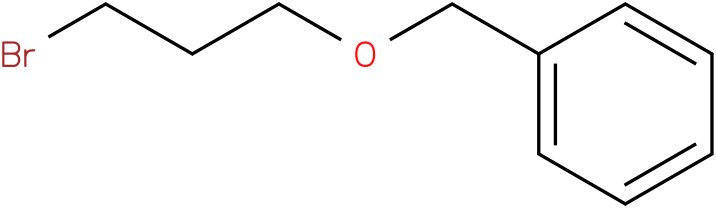 BENZYL 3-BROMOPROPYL ETHER