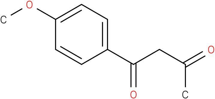 4-Methoxybenzoyl acetone