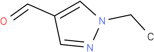 1-ETHYL-1H-PYRAZOLE-4-CARBALDEHYDE