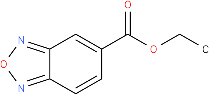 ETHYL BENZOFURAZAN-5-CARBOXYLATE