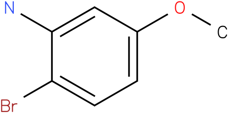 2-BROMO-5-METHOXYANILINE