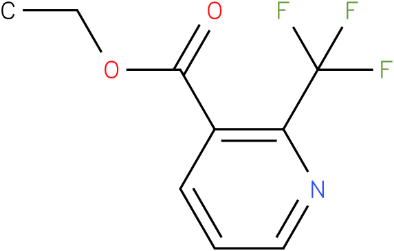 2-(TRIFLUOROMETHYL)-3-PYRIDINECARBOXYLIC ACID ETHYL ESTER