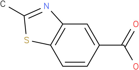 2-METHYL-BENZOTHIAZOLE-5-CARBOXYLIC ACID