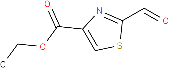 ETHYL-2-FORMYLTHIAZOLE-4-CARBOXYLATE