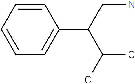 3-methyl-2-phenylbutan-1-amine