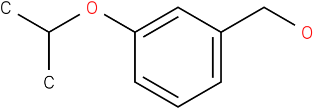 3-ISO-PROPOXYBENZYL ALCOHOL