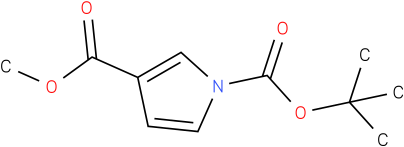 METHYL 1-BOC-1H-PYRROLE-3-CARBOXYLATE