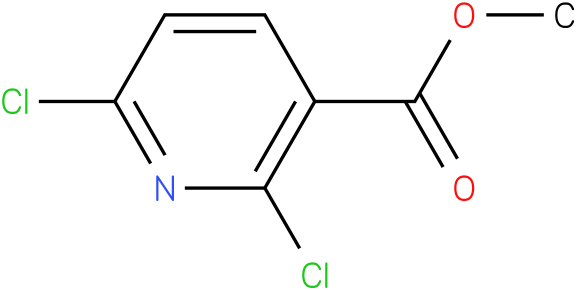 2,6-DICHLORONICOTINIC ACID METHYL ESTER