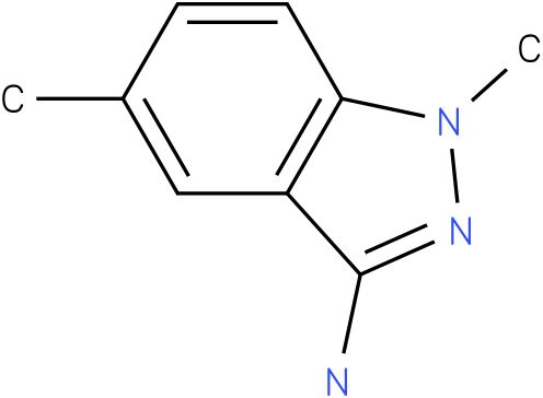 1,5-dimethyl-1H-indazol-3-amine