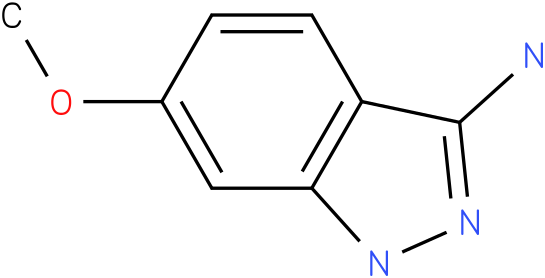 3-AMINO-6-METHOXY-1H-INDAZOLE