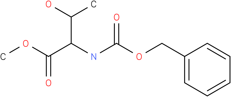 Z-L-threonine methyl ester