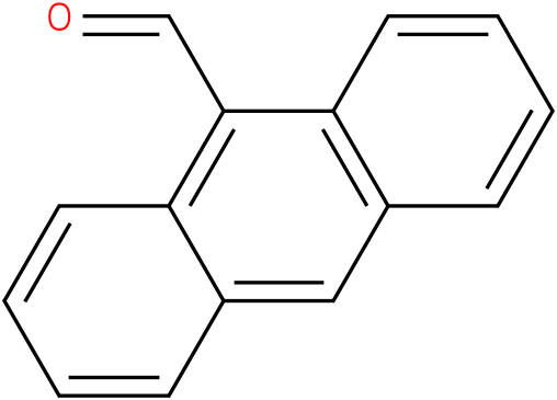 9-ANTHRACENECARBALDEHYDE