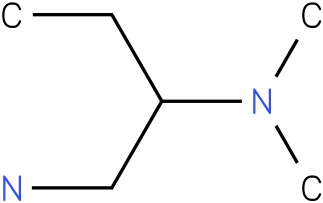 N2,N2-dimethyl-butane-1,2-diamine
