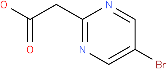 2-(5-(trifluoromethyl)pyrimidin-2-yl)acetic acid