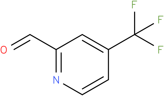 4-Trifluoromethyl-pyridine-2-carbaldehyde