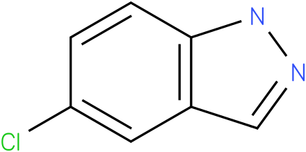 5-CHLORO-1H-INDAZOLE