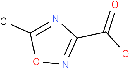 5-METHYL-1,2,4-OXADIAZOLE-3-CARBOXYLIC ACID