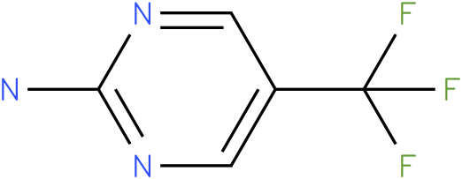 5-Trifluoromethyl-pyrimidin-2-ylamine