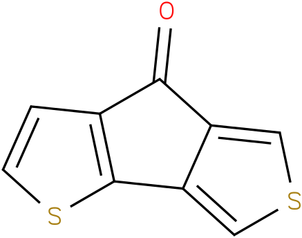 CYCLOPENTA-[2,1-B:3,4-C']DITHIOPHEN-4-ONE
