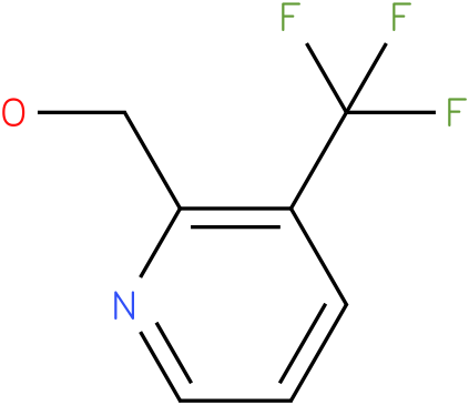 (3-Trifluoromethyl-pyridin-2-yl)-methanol