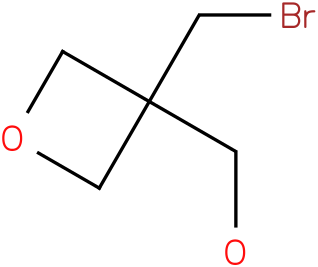 3-Bromomethyl-3-oxetanemethanol