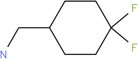 C-(4,4-Difluoro-cyclohexyl)-methylamine