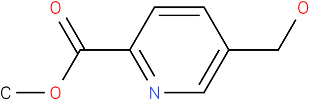 5-Hydroxymethyl-pyridine-2-carboxylic acid methyl ester