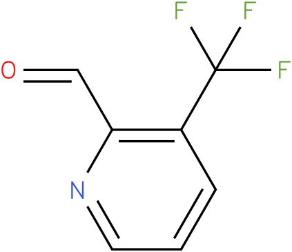 3-Trifluoromethyl-pyridine-2-carbaldehyde