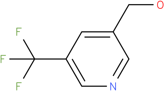(5-Trifluoromethyl-pyridin-3-yl)-methanol