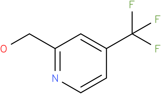 (4-Trifluoromethyl-pyridin-2-yl)-methanol