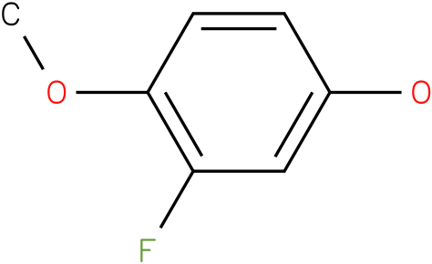 3-FLUORO-4-METHOXYPHENOL