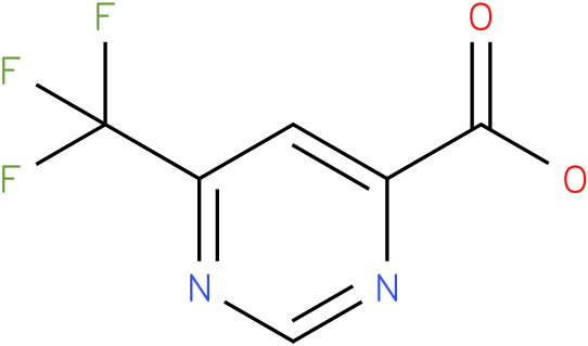 6-Trifluoromethyl-pyrimidine-4-carboxylic acid
