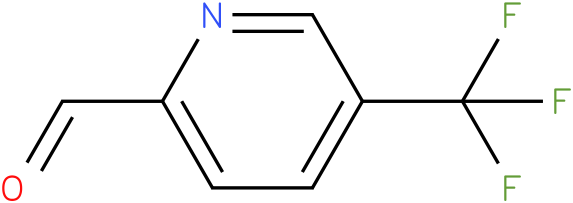 5-Trifluoromethyl-pyridine-2-carbaldehyde