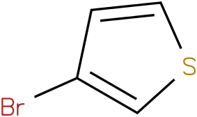 3-BROMOTHIOPHENE
