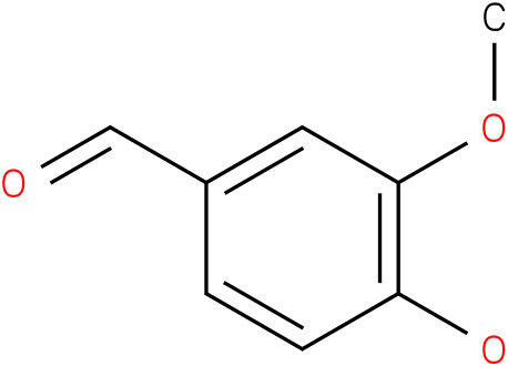 Vanillin;3-Methoxy-4-hydroxybenzaldehyde