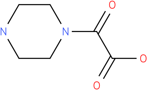 OXO-PIPERAZIN-1-YL-ACETIC ACID