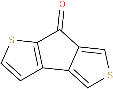Cyclopenta[1,2-b:3,4-c']dithiophen-7-one
